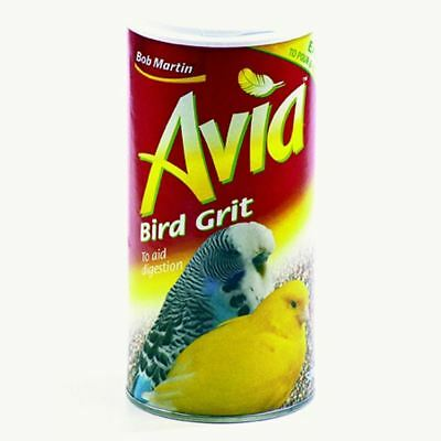Avia Bird Grit to Aid Digestion from Bob Martin