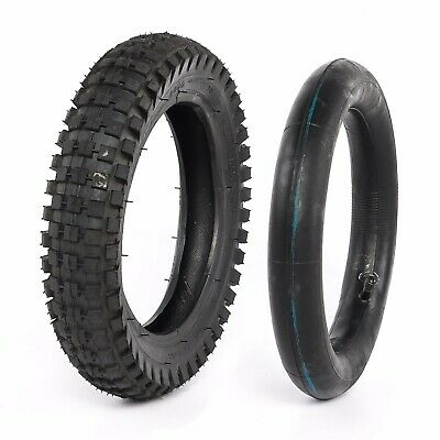 12.5 x 2.75 Front Rear Back Tyre Tire + Tube 47cc 49cc Mini PIT Dirt Pocket Bike