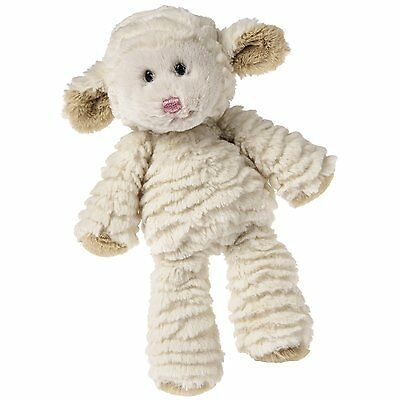 Mary Meyer Marshmallow Junior Lamb Soft Toy, 9-Inch