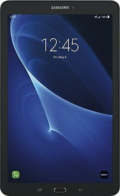 "New Samsung Galaxy Tab E 8"" T377A 16GB (AT&T) 4G LTE Android 5.1.1 Wi-Fi Tablet"