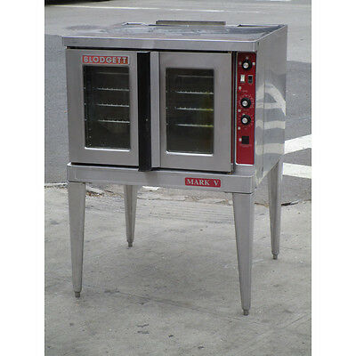 Blodgett MARK-V-100 Electric Convection Oven, Great Condition