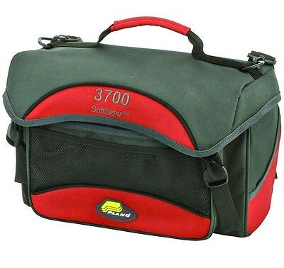 Plano 4473 Soft Tackle Bag With 2x 3700 Tackle Trays
