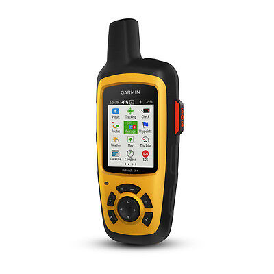 Garmin inReach SE+ Satellite Communicator with AUST GARMIN WARRANTY