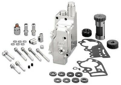 Oil Pump Kit with Universal Cover  S&S Cycle 31-6302
