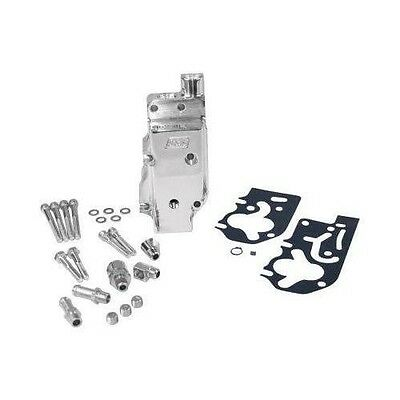 Oil Pump Kit with 92-99 Style Cover  S&S Cycle 31-6298