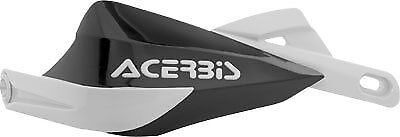 Rally III Handguards Acerbis Black 2250230001