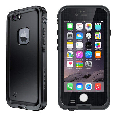 Waterproof Shockproof Snow Dirt Proof Heavy Armor Cover Case For iPhone 6S Plus