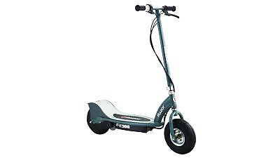 Razor E300 Electric Scooter with Maximum Speed of 24 km/h up to 40 min - Grey