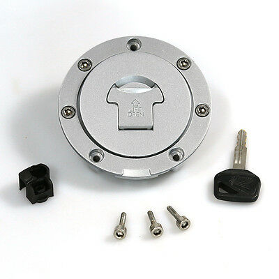 Replacement Fuel Cap with Key for Honda CBF 1000 ABS 06-10