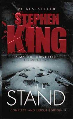 The Stand by Stephen King 9780606256155 (Hardback, 2011)