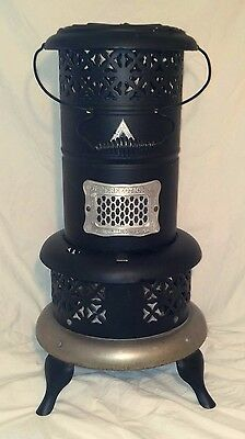Antique Early 1900s Perfection Oil Heater No. 260