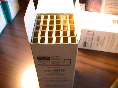 "10,000 NEW Staples 3/8"" crown x 1/2"" Galvanized 22 Gauge Upholstery,Carpet,Pad"