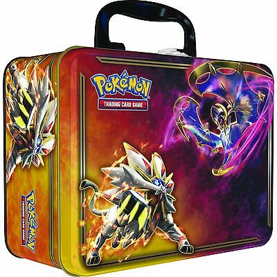 Pokemon TCG Spring 2017 Collector Chest - Brand new!