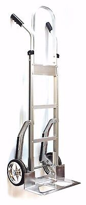 NK Heavy Duty PT-006 Aluminum Hand Truck, Stair Climber, Local Pickup Only