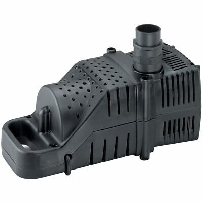 Pondmaster ProLine HY-Drive 1600 GPH Submersible Waterfall / Pond Pump