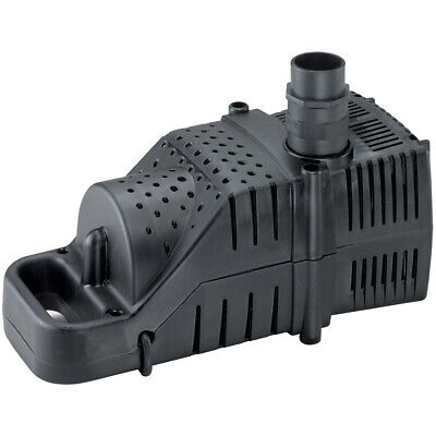 Pondmaster ProLine HY-Drive 6000 GPH Submersible Waterfall / Pond Pump