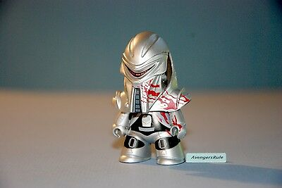 Battlestar Galactica So Say We All Titans Vinyl Figures Modern Cylon Bloody 1/36