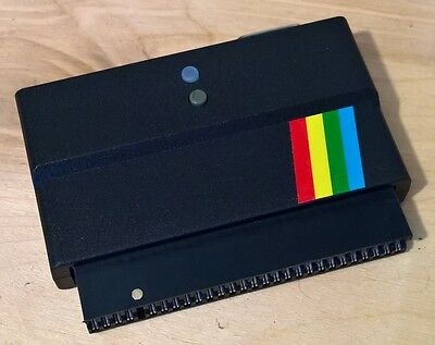divMMC Future - JUMPERLESS SD Card Interface Sinclair ZX Spectrum - BUILT in UK
