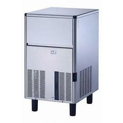 Bromic Sdn45 S34A Undercounter Style Commercial Ice Maker, Cafe, Restaurant