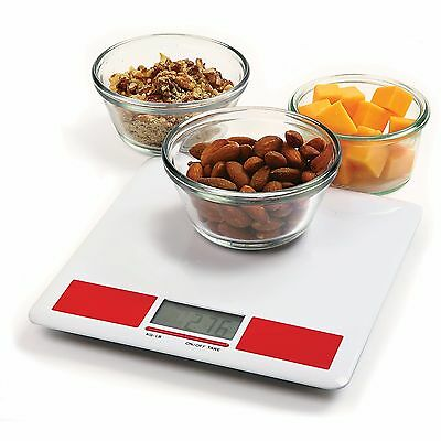 Norpro Digital Diet Scale 11lb 5kg Kitchen Accurate Great Portion Control 8634