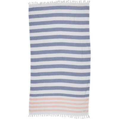 Rip Curl Standard Womens Accessory Towel - Ibiza Mid Blue One Size