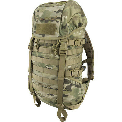 Karrimor Sf Predator 30 Mens Rucksack Backpack - Multicam One Size