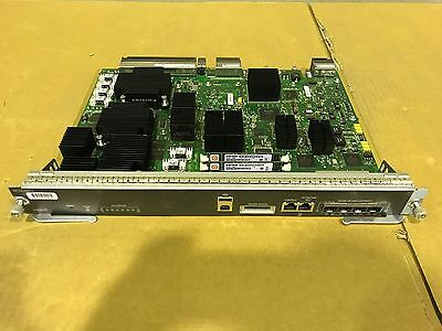Cisco WS-X45-SUP7-E Catalyst 4500 Series Supervisor Engin