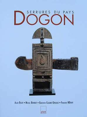 FRENCH BOOK : Locks of Dogon Country (africa,mali,burkina)