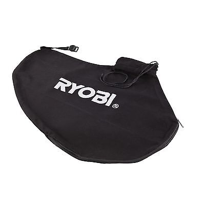 Ryobi 40L Replacement Dust Bag suit Ryobi EMB2000ET/1800ET And Homelite HBV1800