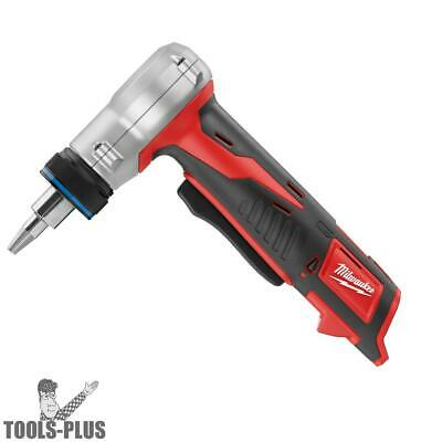 Milwaukee 2432-20 12 Volt M12 ProPEX Expansion Tool (Tool Only) New