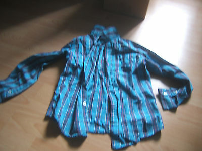 chemise  TEX taille 7ans