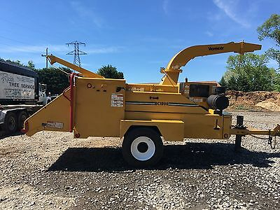2007 Vermeer BC1800XL Chipper