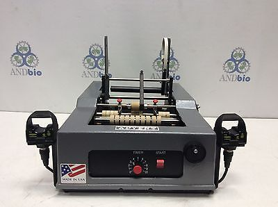Advent Labeling Company Labeler
