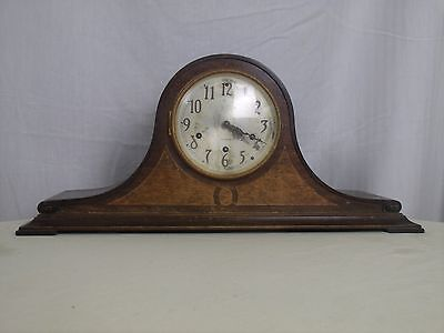 1952 Antique Seth Thomas #124 Series Clock