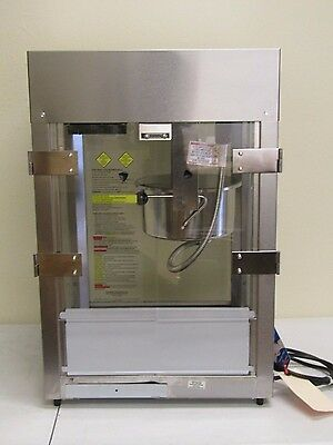 Popcorn Supplies Gold Medal 2552 - 12-14 oz. Pop Maxx Popcorn Machine