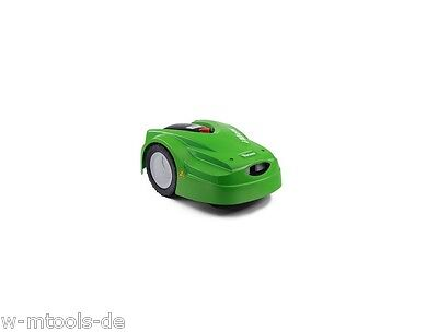 Lawn robot Viking MI 422 IMOW battery with Original Accessories mower