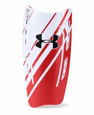 New Unisex Under Armour UA One Touch Soccer Shinguard Large