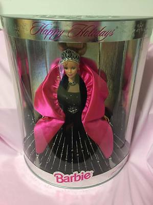 Barbie Happy Holiday -Special Edition 1998 Mattel (Mint Condition)
