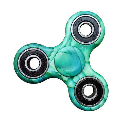 Fidget Spinner Triangle Single Decompression Gyro Hand Spinner Fingertip Gyro