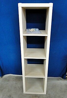 NEW Kallax Bookcase from Ikea Lot 79