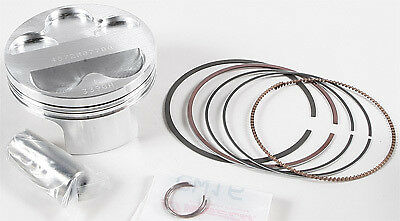2mm Bore 2001-2004 Wiseco Yamaha YZ250F YZ 250F 250 Piston Top End Kit 79mm