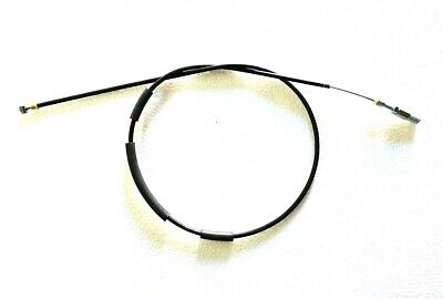 Front brake cable for K750, M72