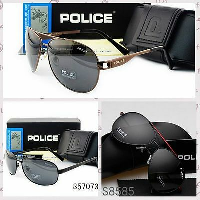 2017 new classic  fashion men Outdoor driving party polarized sunglasses ;8585