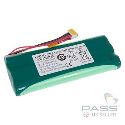 **SALE** Hioki Z1000 Battery Pack For LR8400s / MR8880-20 / MR8880-21 / UK