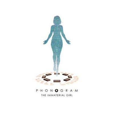 Phonogram: The Immaterial Girl: Volume 3 by Kieron Gillen (Paperback, 2016)