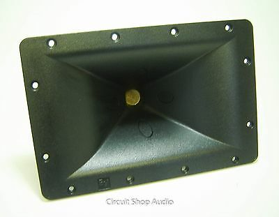 EV / Electro Voice DH1K Driver with Horn -- 8 Ohm -- TX2