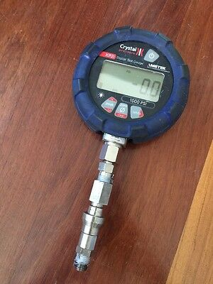 Crystal Engineering Ametek XP2i: Digital Test / Calibration Gauge, 1000 PSI