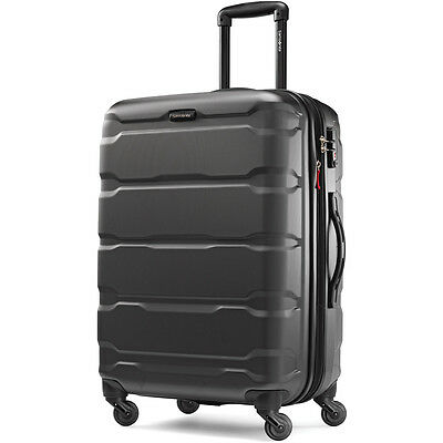 Samsonite Omni 24 Inch Hardside Spinner Luggage Suitcase - Choose Color