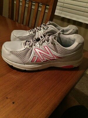 New Balance 847v2   Used Women's Size 11 Running Shoes