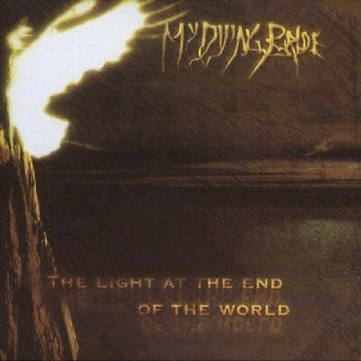 The Light At The End Of The World - My Dying Bride - Audio CD (a5u)
